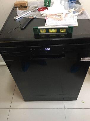 海尔EW139166BK与松下NP-TF6WK1Y到底区别是?,洗锅哪个更干净?哪个容量适宜?