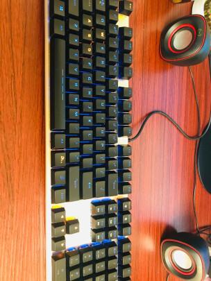 达尔优机械师合金版对比罗技K380多设备蓝牙键盘究竟区别明显不?哪个手感好?哪个灵敏度佳
