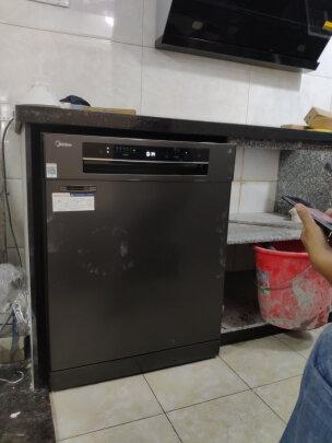 美的RX50怎么样?洗得干净吗?容量适宜吗