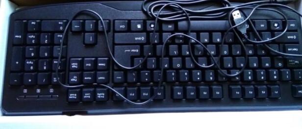 雷柏NX1720好不好?做工够好吗?操作方便吗?