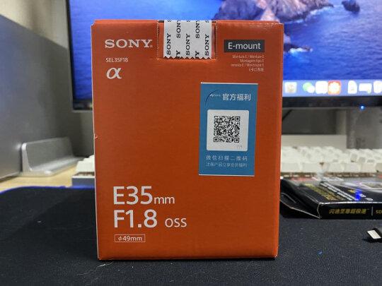 索尼SEL35F18好不好?锐度够高吗?做工精细吗?