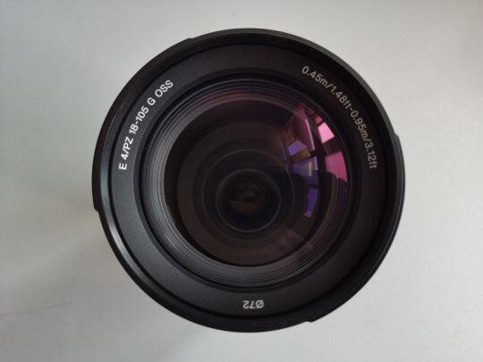 索尼SELP18105G怎么样?清晰度够不够高,极其好用吗