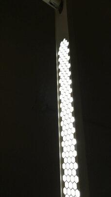 欧普台灯对比松下HH-LT0610区别明显不,哪个亮度比较大?哪个做工一流