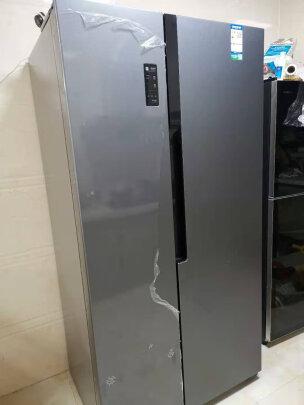 「实情必读」容声(Ronshen) 529升对开门冰箱千万不要被忽悠了?