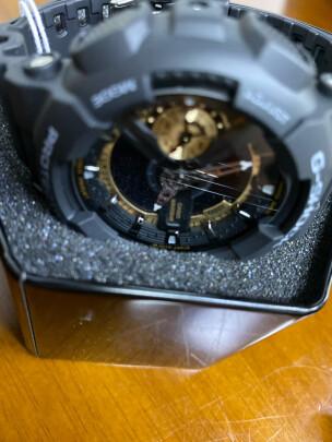 卡西欧男士手表对比卡西欧石英女表到底区别明显吗?哪款做工比较好?哪个大小合适