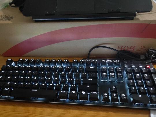 黑爵刺客Ⅱ合金机械键盘AK35i跟罗技K380多设备蓝牙键盘到底有很大区别吗?按键哪个更舒服,哪个音效超棒?