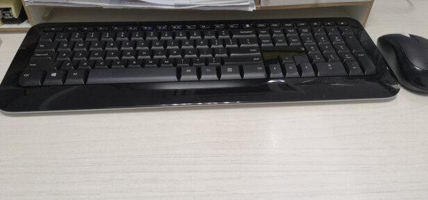 微软无线桌面套装850跟罗技K580究竟区别很大吗,手感哪个更好,哪个倍感舒适