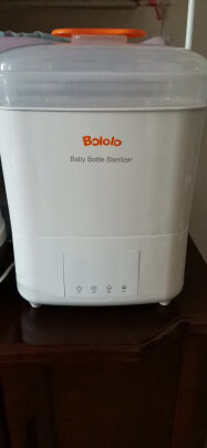 波咯咯BL-1010S怎么样啊,消毒效果好吗,大小合适吗