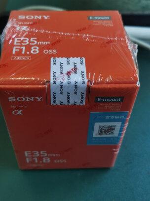 索尼SEL35F18怎么样?防抖效果够好吗,携带方便吗