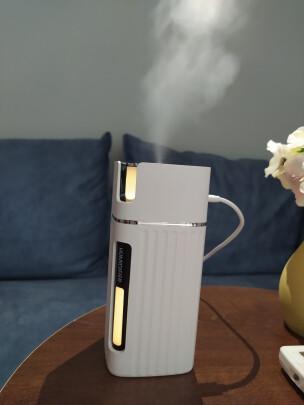 拓客LPTK202002究竟怎么样?雾量好调吗