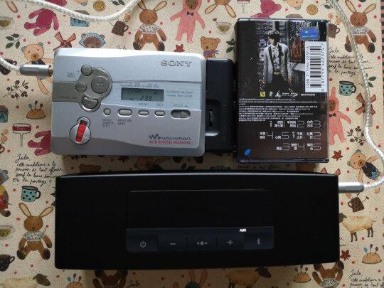 「品牌反馈」Bose SoundLinkmini蓝牙扬声器怎么样音质效果差还是好?