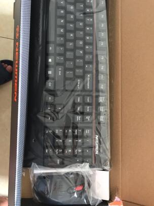 新贵K103无线键盘和B.O.W HW098区别大吗?手感哪个更好?哪个倍感舒适?
