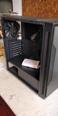 爱国者黑曼巴静音机箱黑色跟PHANTEKS PK 416PSC有明显区别吗?走线哪款比较好走?哪个运行安静