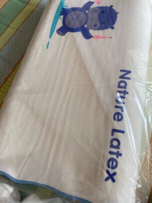TAIPATEX 乳胶枕好不好呀,弹性强不强?温度适宜吗?