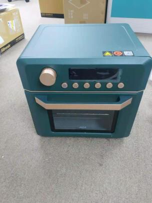 北美电器ATO-EAF18A怎么样?控温精准吗,适合家用吗?
