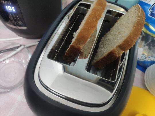 美的RP2L18W1A好不好?烤面包够不够软,美观大气吗?