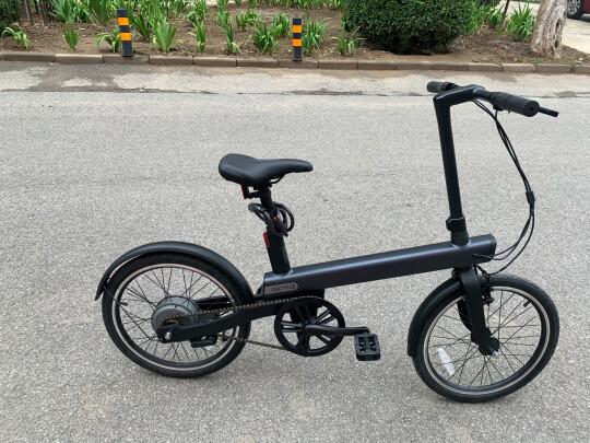 骑记电动助力自行车到底怎么样?上手容易吗,十分好用吗