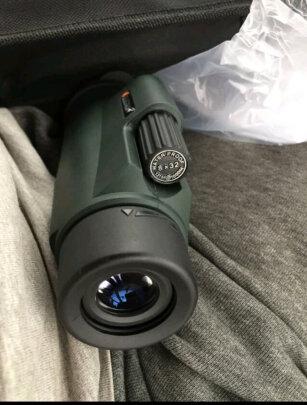 星特朗博越8X32单筒防水望远镜好不好,放大倍数够不够高?简单方便吗