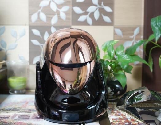 「大牌速讯」揭秘下:4代CELLRETURN美容仪怎么样?大家说一说使用效果