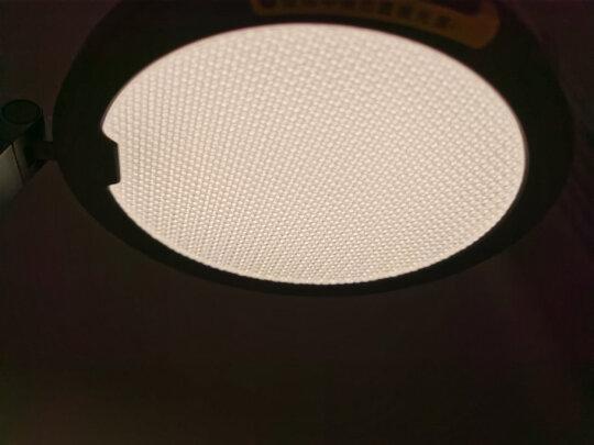 欧普照明与雷士台灯如何区别?光学哪款比较柔和?哪个亮度可调