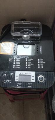 东菱DL-T06S-K跟小熊DSL-A13F1哪款好点?哪个烤面包更加软?哪个美观大方