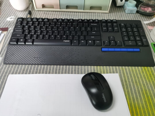 雷柏1860Pro对比ifound W6201到底如何区别,按键哪款更舒服,哪个按键舒服