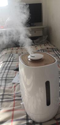 小熊JSQ-A50U1怎么样啊?雾量好调吗,非常好用吗?