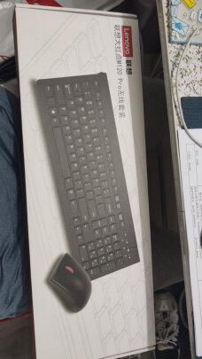 联想M120Pro无线键鼠套装和双飞燕WK-310到底区别大吗?哪款做工比较好,哪个按键舒服?