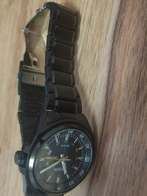 西铁城光动能男表对比卡西欧男士手表哪个更好?哪个做工好,哪个风格百搭