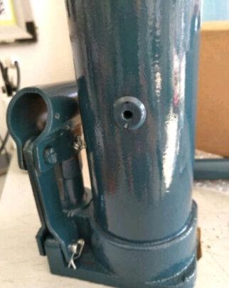 BIG REDT90304S怎么样啊,材质可靠吗?操作简便吗?