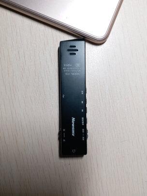 纽曼V03跟爱国者录音笔R6611 8G哪款好?哪个操作简单?哪个简单方便