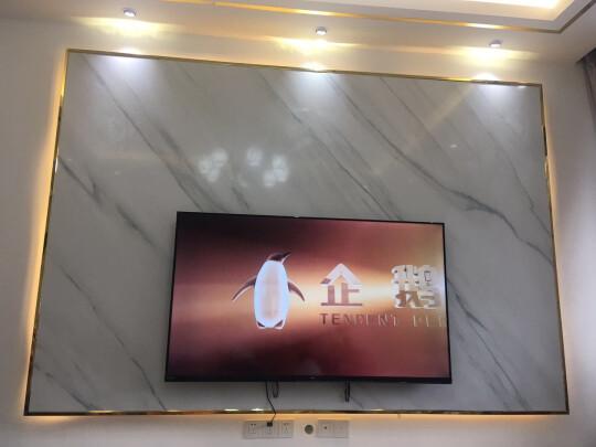「敢说内幕」良心测评平板电视tcl65v6m和长虹65D4P哪个好?区别是啥?