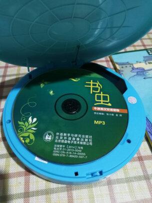 纽曼DVD-L560好不好?音量够不够大?保护得当吗