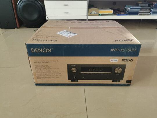 天龙AVR-X3700H到底好不好呀,功能多吗,清晰度佳吗?