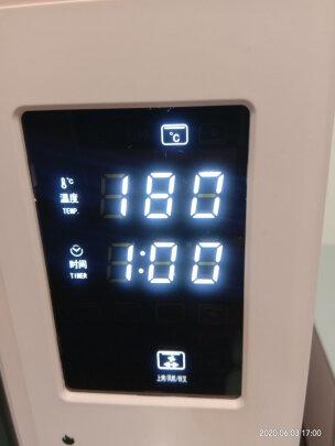 长帝CRDF32WBL怎么样,控温精准吗,居家必备吗