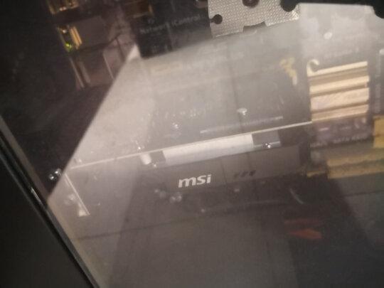 微星GT 1030 AERO ITX 2G OC好不好,保修便捷吗?游戏性能强吗?
