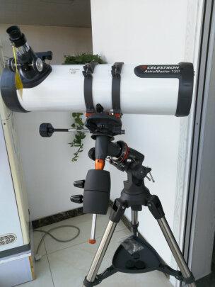 星特朗130EQ天文望远镜好不好?做工精致吗?清晰无比吗