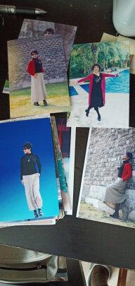 富士6英寸照片跟富士18英寸照片有明显区别吗,哪个色彩更加鲜艳,哪个可记录美好?