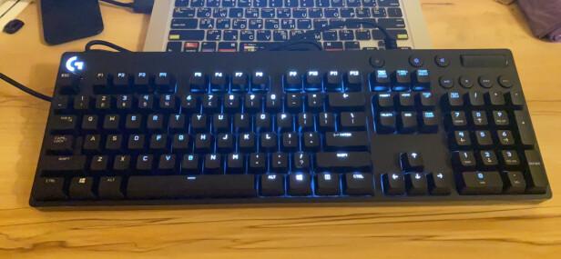 罗技610 Cherry跟CHERRY MX-BOARD 3.0S究竟哪款好点,哪款做工好?哪个手感一流