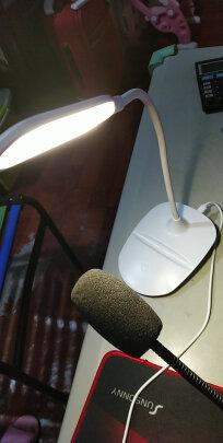 大头人Q3护眼灯跟松下HHTQ0450到底区别大吗?做工哪个好?哪个方便好用