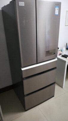 松下NR-E531TG-S冰箱总有人说交智商税?选前必看!-精挑细选- 看评价