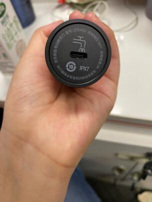 京东京造JZSHA10究竟怎么样?充电够快吗?动力强劲吗