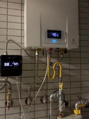 林内RUS-16E66FRF+SG究竟怎么样?出热水够快吗?使用舒适吗?