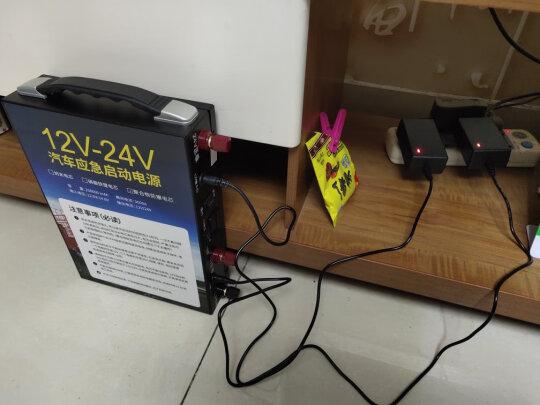 小能人12V24V靠谱吗,安全性高不高,安装简便吗?
