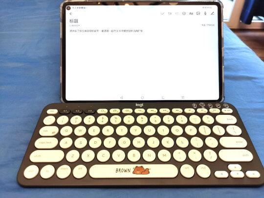 罗技K380多设备蓝牙键盘和罗技MK345哪个更好?按键哪个比较舒服?哪个方便快捷