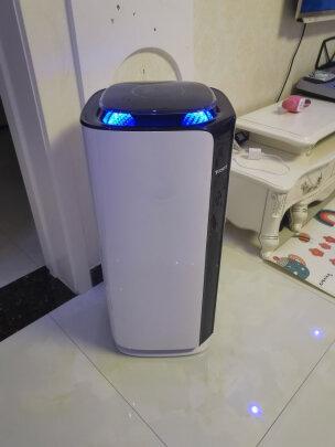 「知乎热问」格力大松空气净化器怎么样用后一周说内幕感受