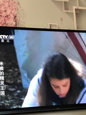 海信VIDAA 55V3A电视怎么样上手一周说讲感受