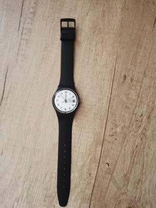 斯沃琪石英中性手表好不好啊,佩戴舒服吗,漂亮时尚吗?