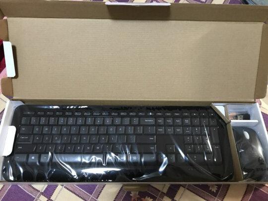 微软无线桌面套装850对比罗技K580究竟哪款好,按键哪个比较舒服?哪个质量上乘?