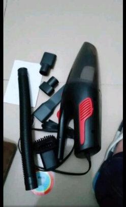 迪普尔车载吸尘器怎么样?功能够不够多?小巧方便吗